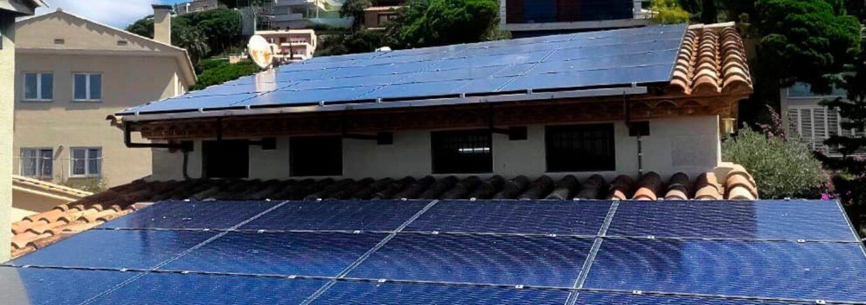 Rentabilidad Instalación fotovoltaica