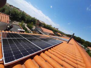 Placas solares que ayudan al medioambiente