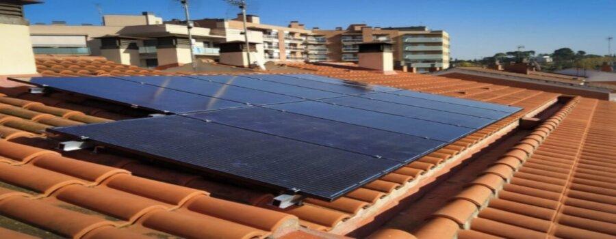 Cuánto cuesta una istalación fotovoltaica