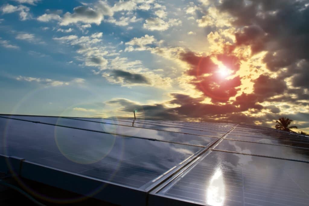 Fotovoltaica en invierno