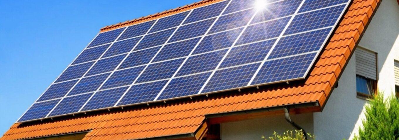 Cuantos paneles solares se necesitan instalar en una vivienda