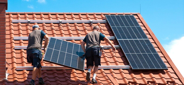 Instalar paneles solares por tu cuenta