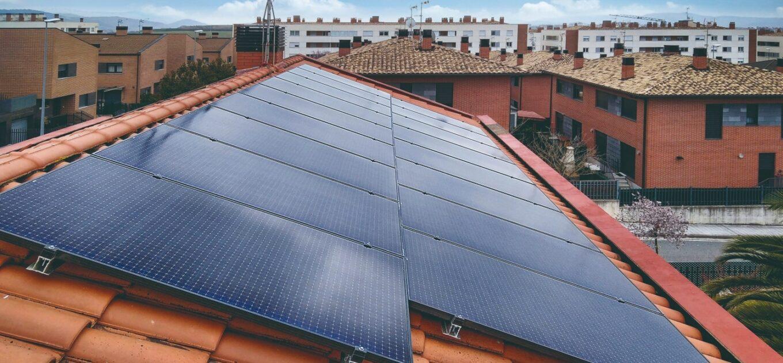 Placas solares en Zaragoza