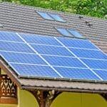 Tipo de autoconsumo fotovoltaico