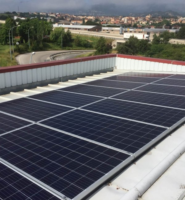 Fotovoltaica en Vic 2